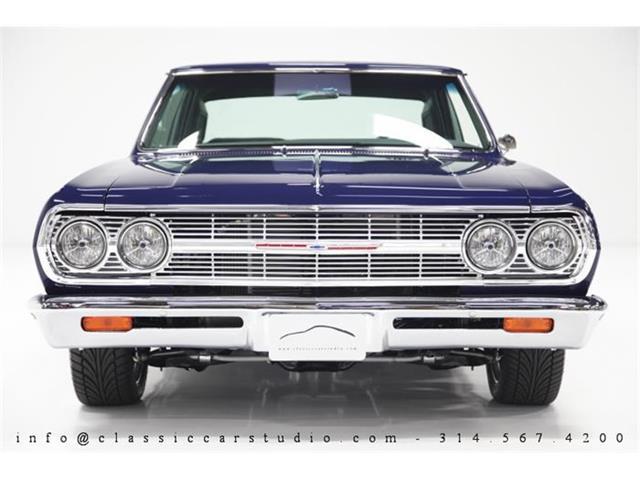 1965 Chevrolet Chevelle | 689075