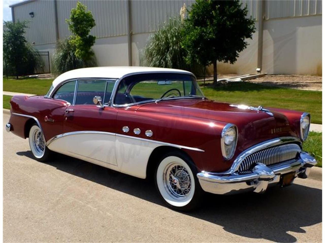 Buy Classic Cars In Texas