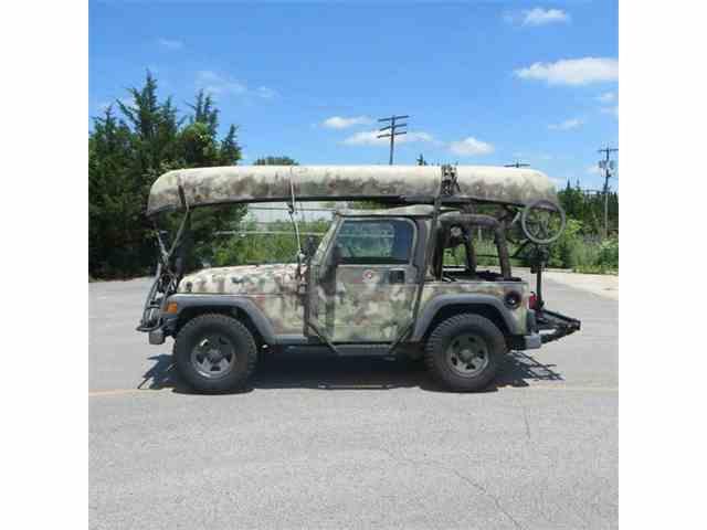 2004 Jeep Wrangler | 689788