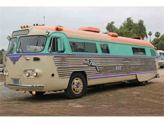 1948 Flexible Bus | 689917