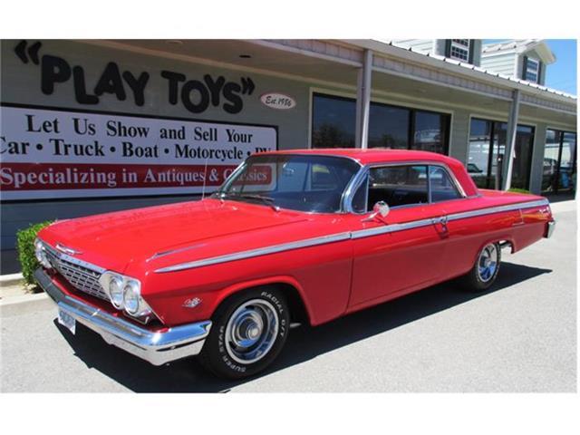 1962 Chevrolet Impala SS | 689935