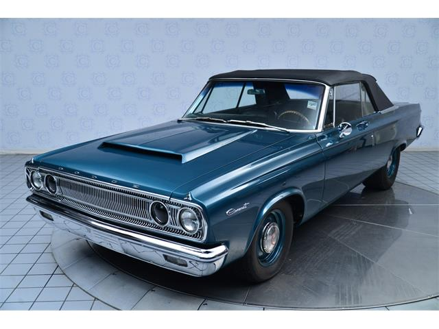 1965 Dodge Coronet 440 | 691045