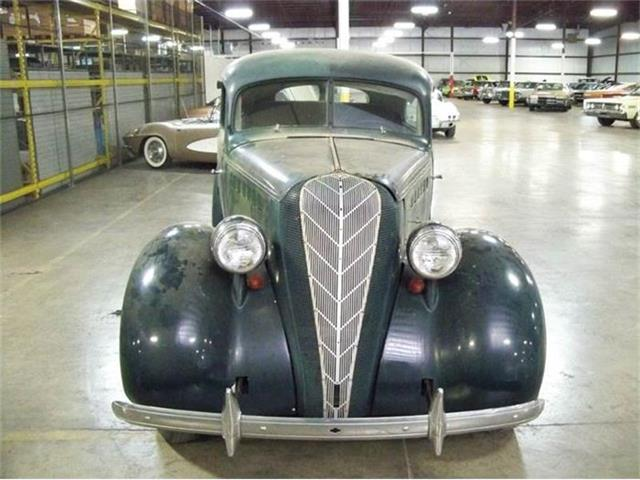 1936 Hudson Terraplane | 691049