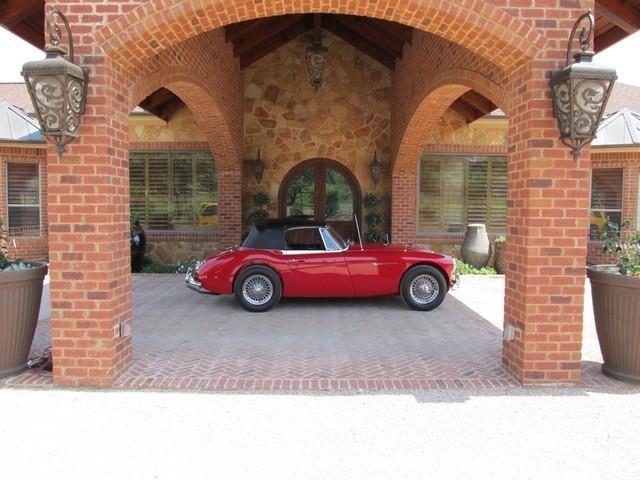 1967 Austin-Healey 3000 | 691059