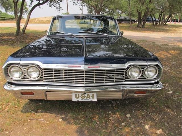 1964 Chevrolet Impala | 691060