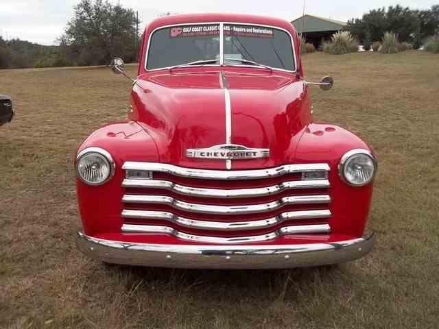 1953 Chevrolet 3100 | 691063