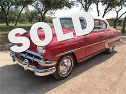 1954 Chevrolet Bel Air for Sale - CC-691064