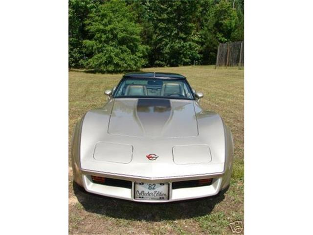 1982 Chevrolet Corvette | 691065