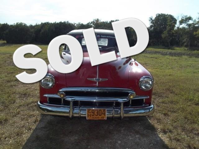 1949 Chevrolet Deluxe | 691066