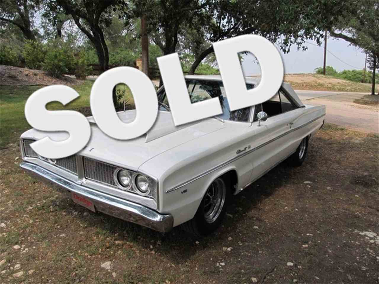 1966 Dodge Coronet for Sale - CC-691068