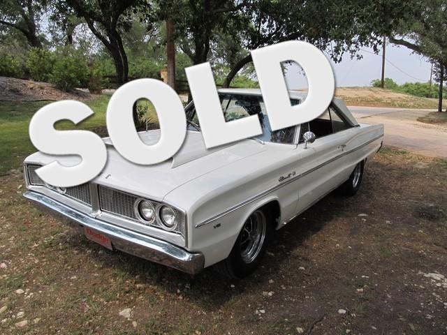 1966 Dodge Coronet | 691068