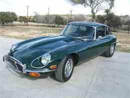 Picture of Classic 1971 Jaguar XKE - ET8H