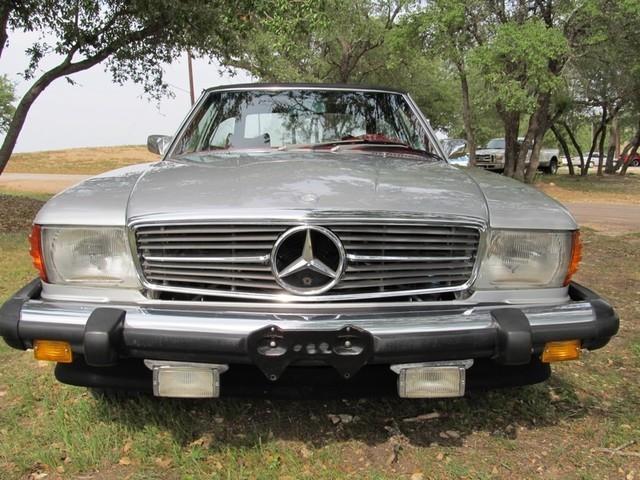 1975 Mercedes-Benz 450 | 691075
