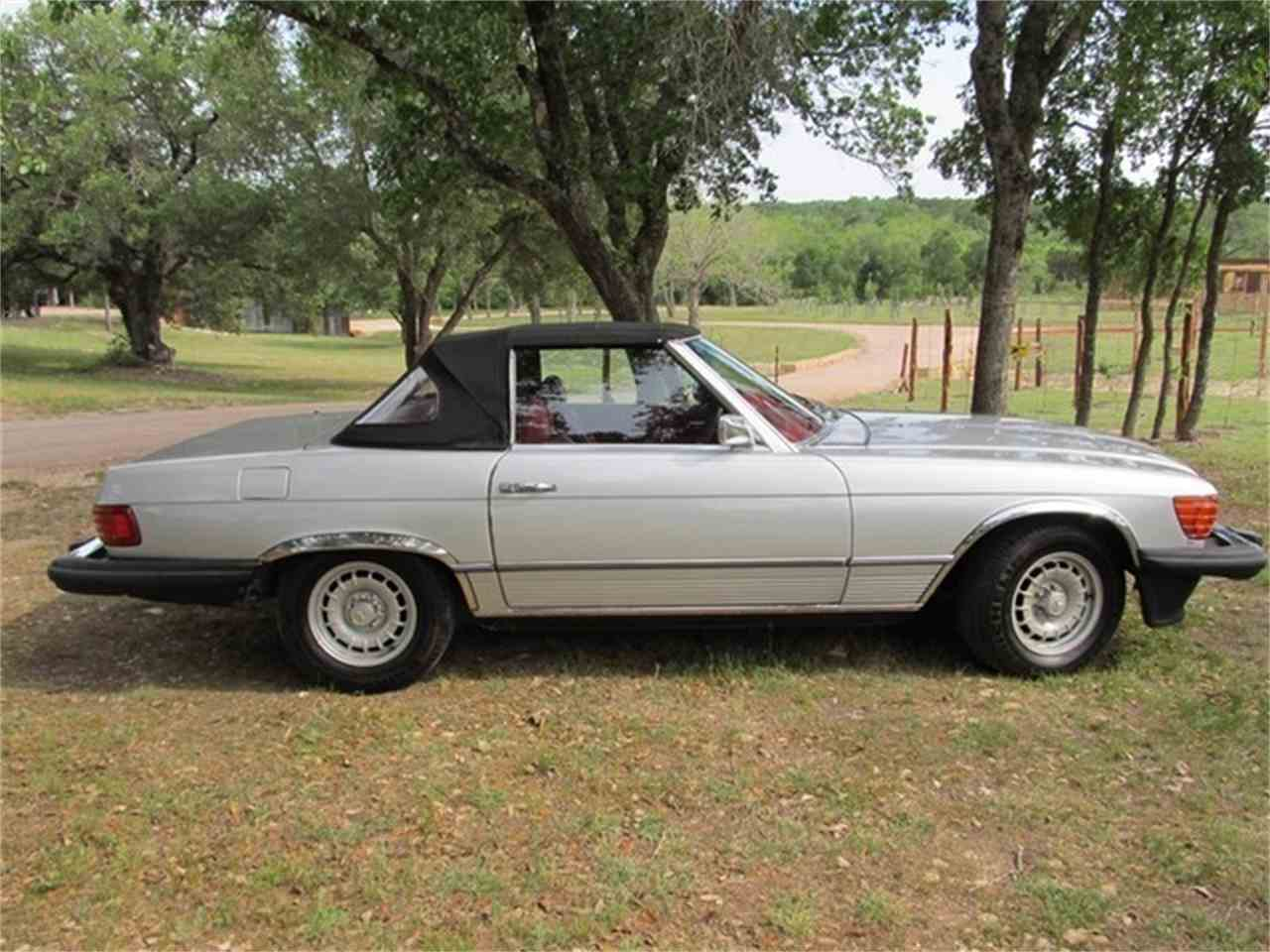 1975 mercedes benz 450 for sale cc 691075 for Mercedes benz for sale in texas