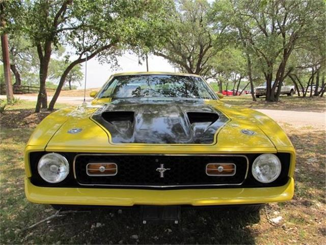 1971 Ford Mustang | 691078