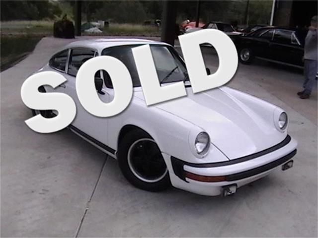 1974 Porsche 911 | 691086