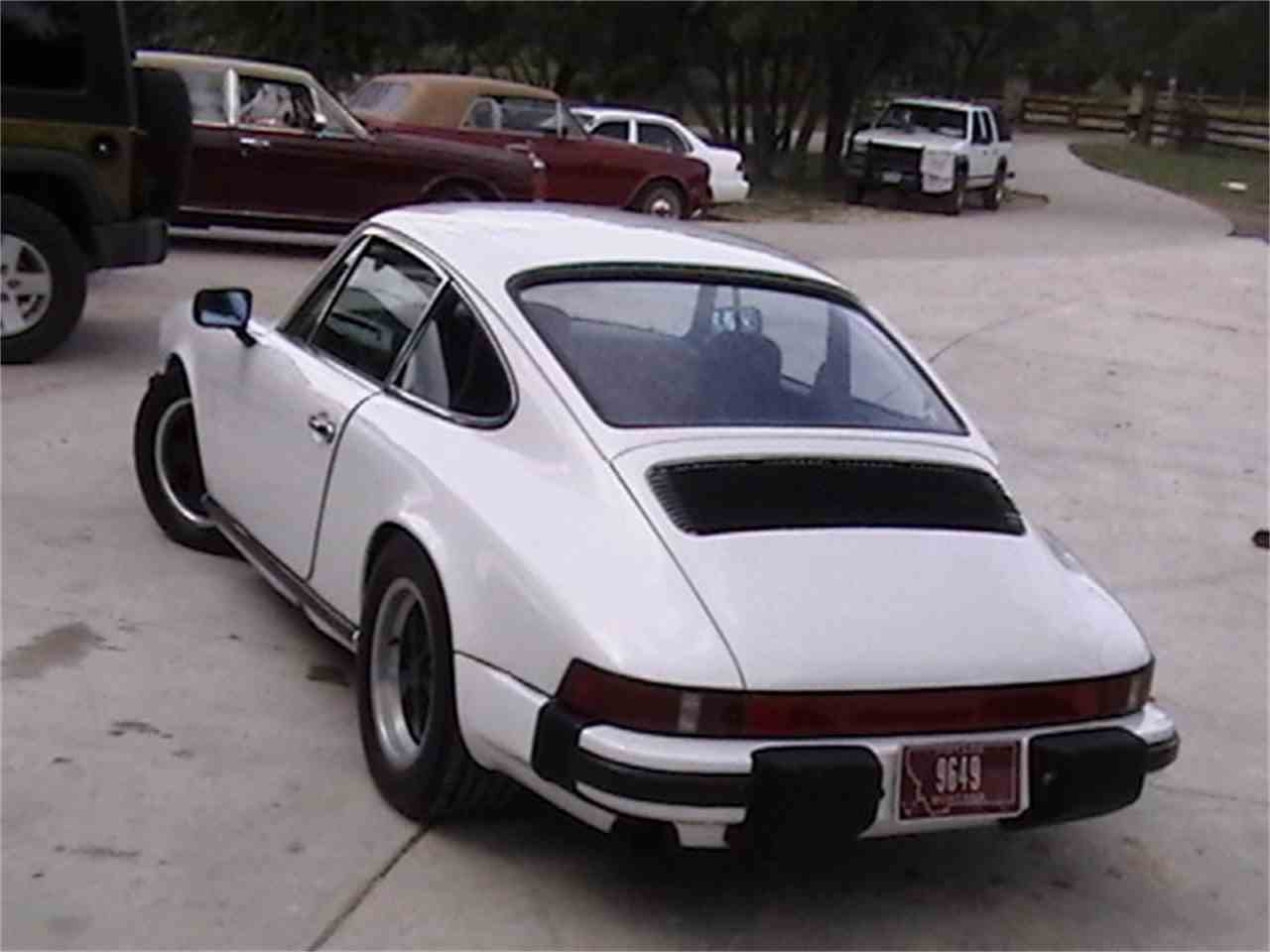 Large Picture of '74 911 - ET8U