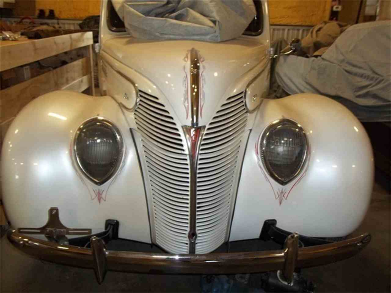 Large Picture of '38 Deluxe - ET92