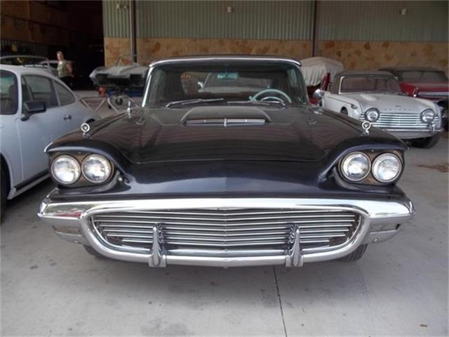 1959 Ford Thunderbird | 691095