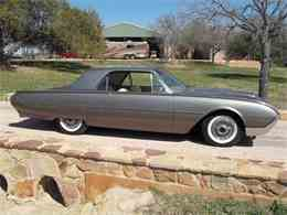 Picture of '62 Thunderbird - ET94