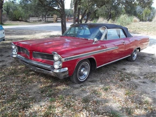 1963 Pontiac Bonneville | 691097