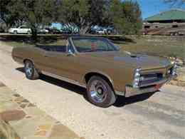 Picture of '67 GTO - ET97