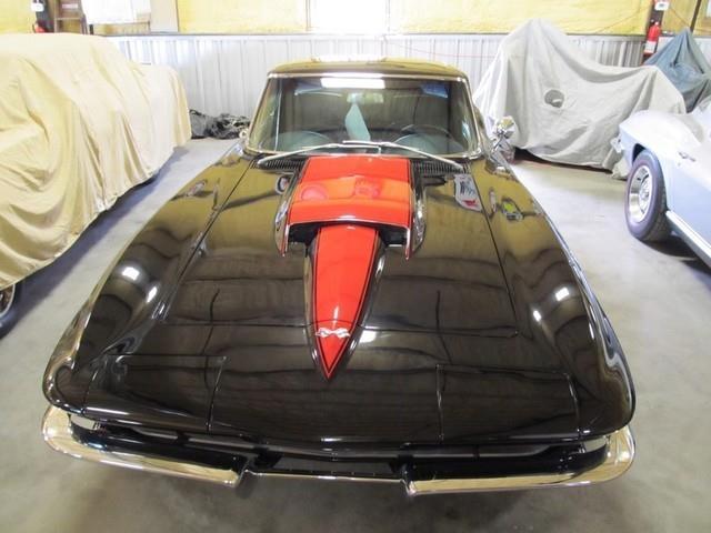 1967 Chevrolet Corvette | 691101
