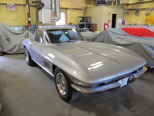 1967 Chevrolet Corvette,Automatic wA/C | 691105