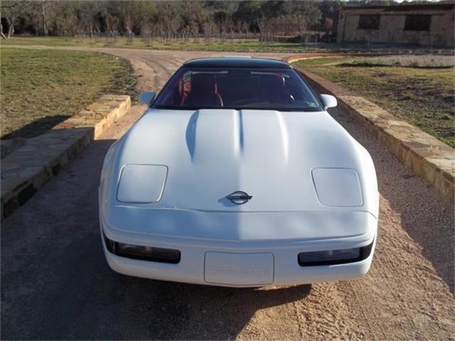 1991 Chevrolet Corvette | 691108