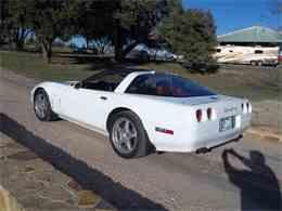 Picture of '91 Corvette - ET9G