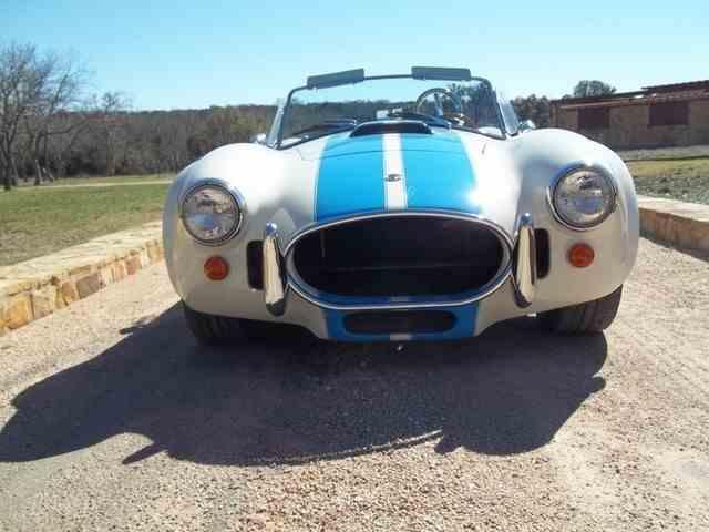 1991 Shelby Cobra | 691109