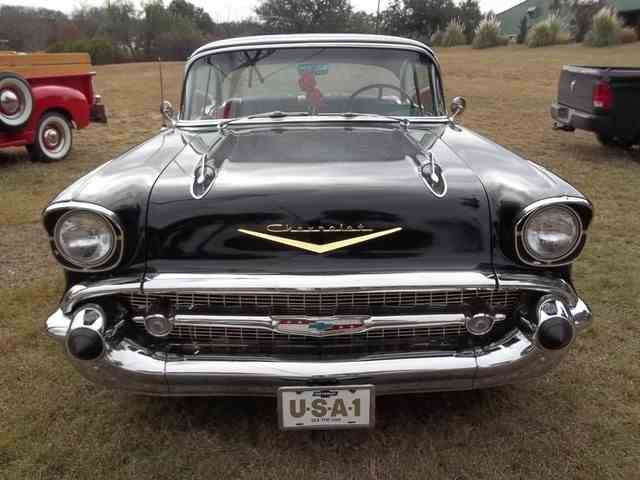 1957 Chevrolet Bel Air | 691113