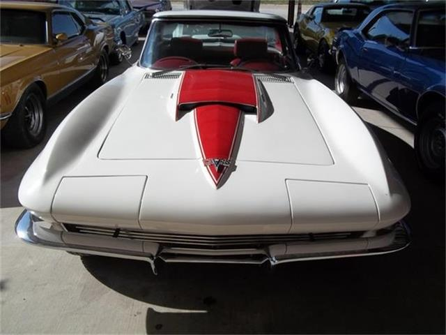 1964 Chevrolet Corvette  Originally 365HP with AC | 691114