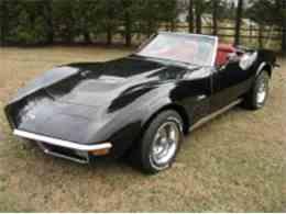 Picture of '71 Corvette - ET9N