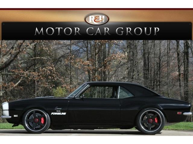 1968 Chevrolet Camaro | 691138
