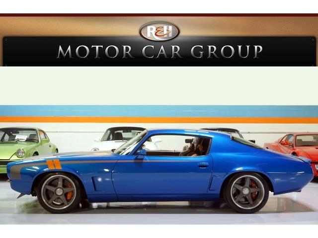 1971 Chevrolet Camaro | 691141