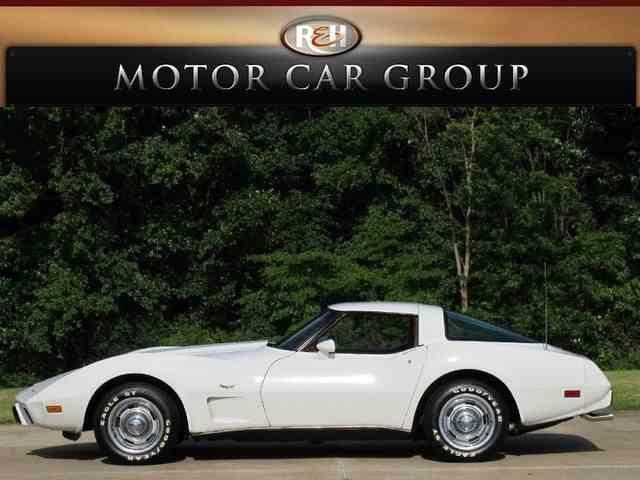 1979 Chevrolet Corvette | 691151