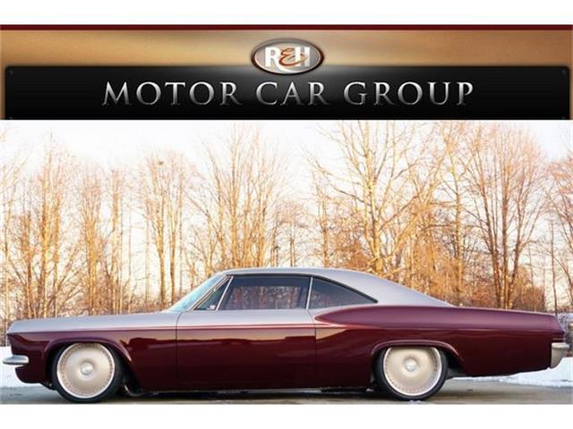 1965 Chevrolet Impala | 691152