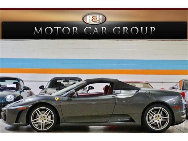 2007 Ferrari 430 | 691155