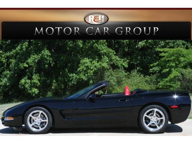 2004 Chevrolet Corvette | 691170
