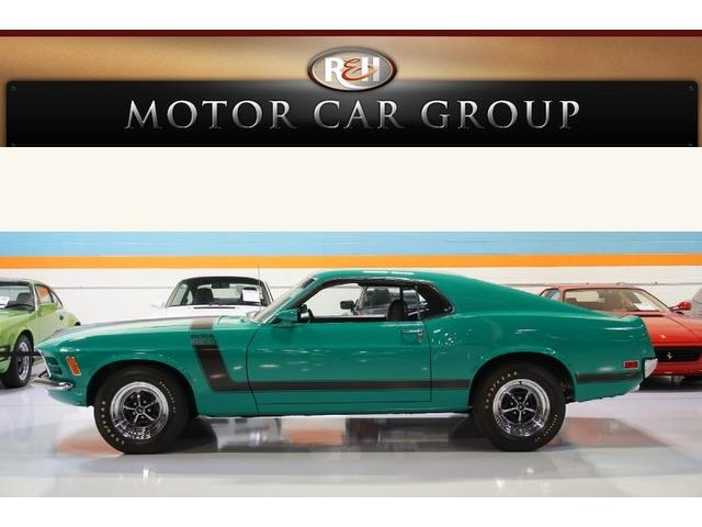 1970 Ford Mustang | 691173