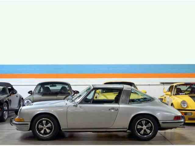 1972 Porsche 911S | 691183