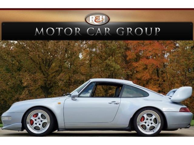 1996 Porsche 911 Carrera | 691190