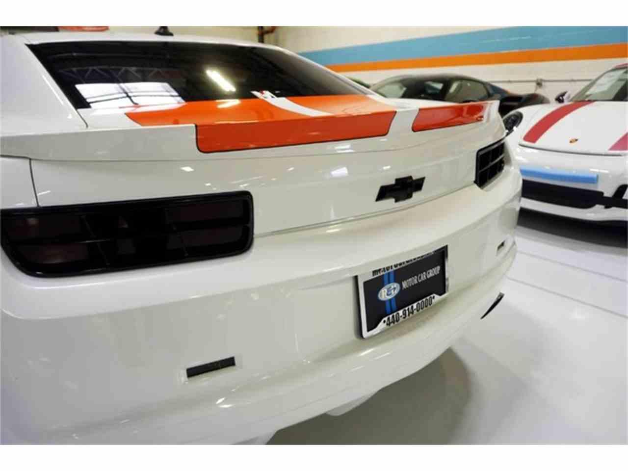 2010 Chevrolet Camaro For Sale Classiccars Com Cc 691195