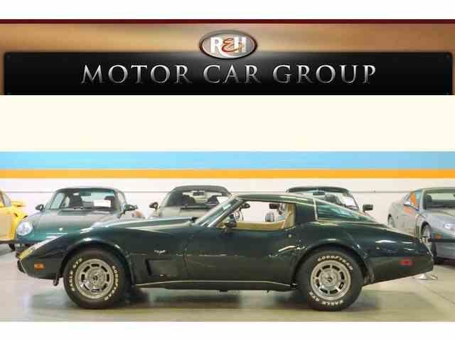 1979 Chevrolet Corvette | 691198