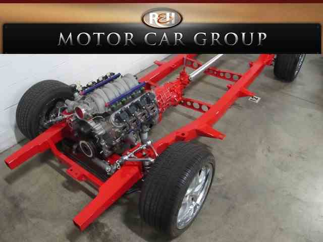1957 Miscellaneous Chassis | 691200