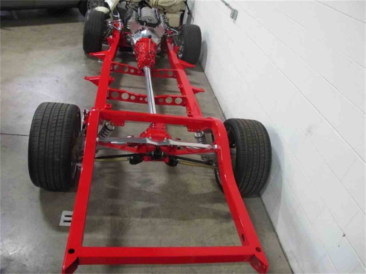Large Picture of '57 Chassis - ETC0