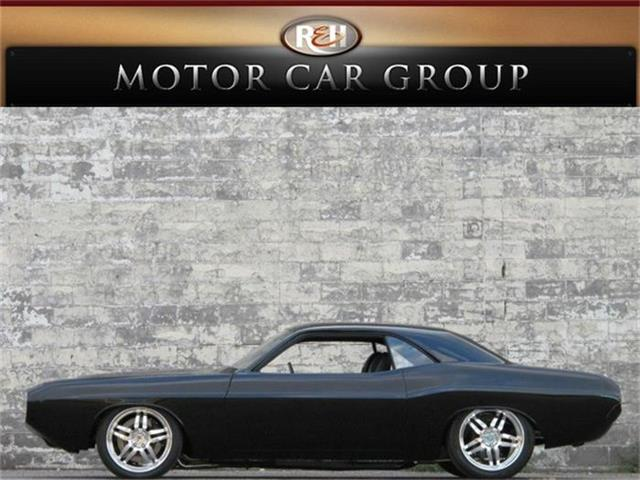 1970 Dodge Challenger | 691201