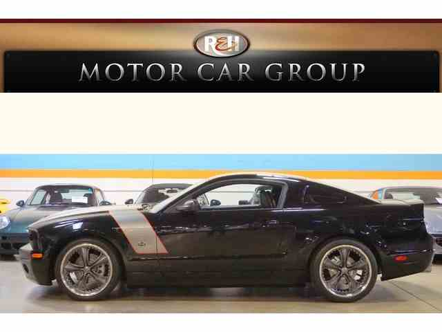 2006 Ford Mustang | 691202