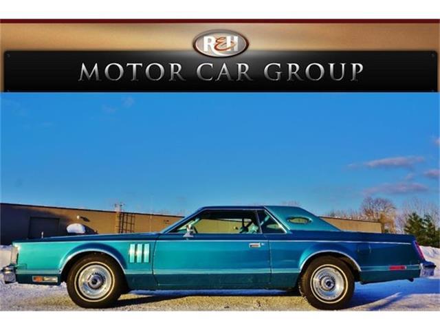 1979 Lincoln Mark V | 691207